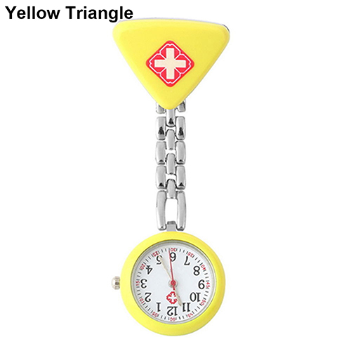 Women-Butterfly-Smile-Face-Quartz-Clip-On-Brooch-Nurse-Hanging-Pocket-Watch-Stly thumbnail 19