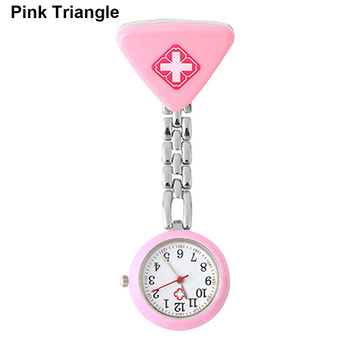 Women-Butterfly-Smile-Face-Quartz-Clip-On-Brooch-Nurse-Hanging-Pocket-Watch-Stly thumbnail 13
