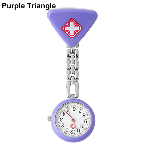 Women-Butterfly-Smile-Face-Quartz-Clip-On-Brooch-Nurse-Hanging-Pocket-Watch-Stly thumbnail 17