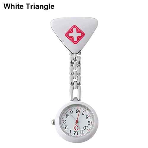 Women-Butterfly-Smile-Face-Quartz-Clip-On-Brooch-Nurse-Hanging-Pocket-Watch-Stly thumbnail 23