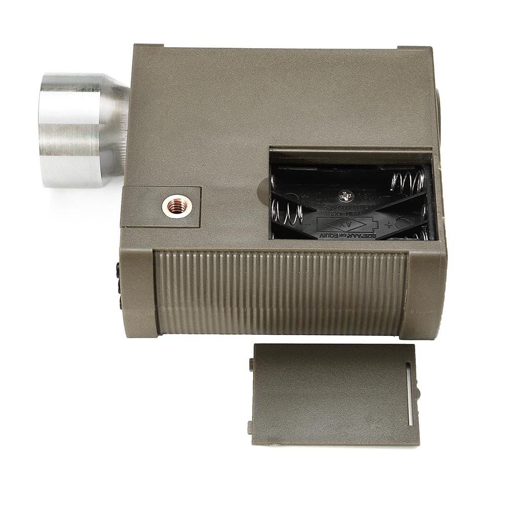 Medida velocidad de disparo de Cronógrafo E9800-X Probador herramienta herramienta herramienta de alta precisión hervir bd5f2c