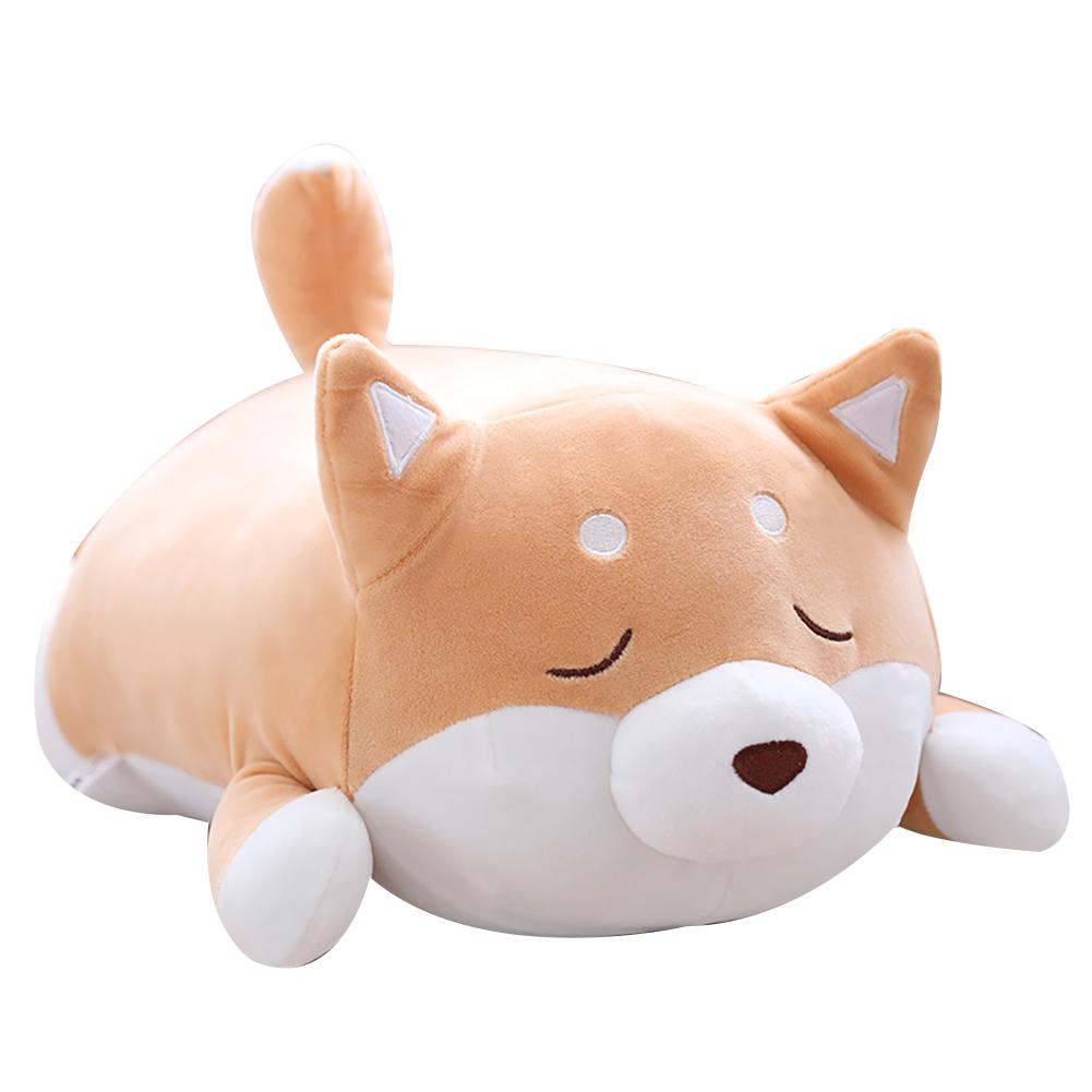 Cute-Corgi-Dog-Animal-Throw-Pillow-Soft-Plush-Cushion-Sofa-Home-Decor-Gift-PHX thumbnail 14
