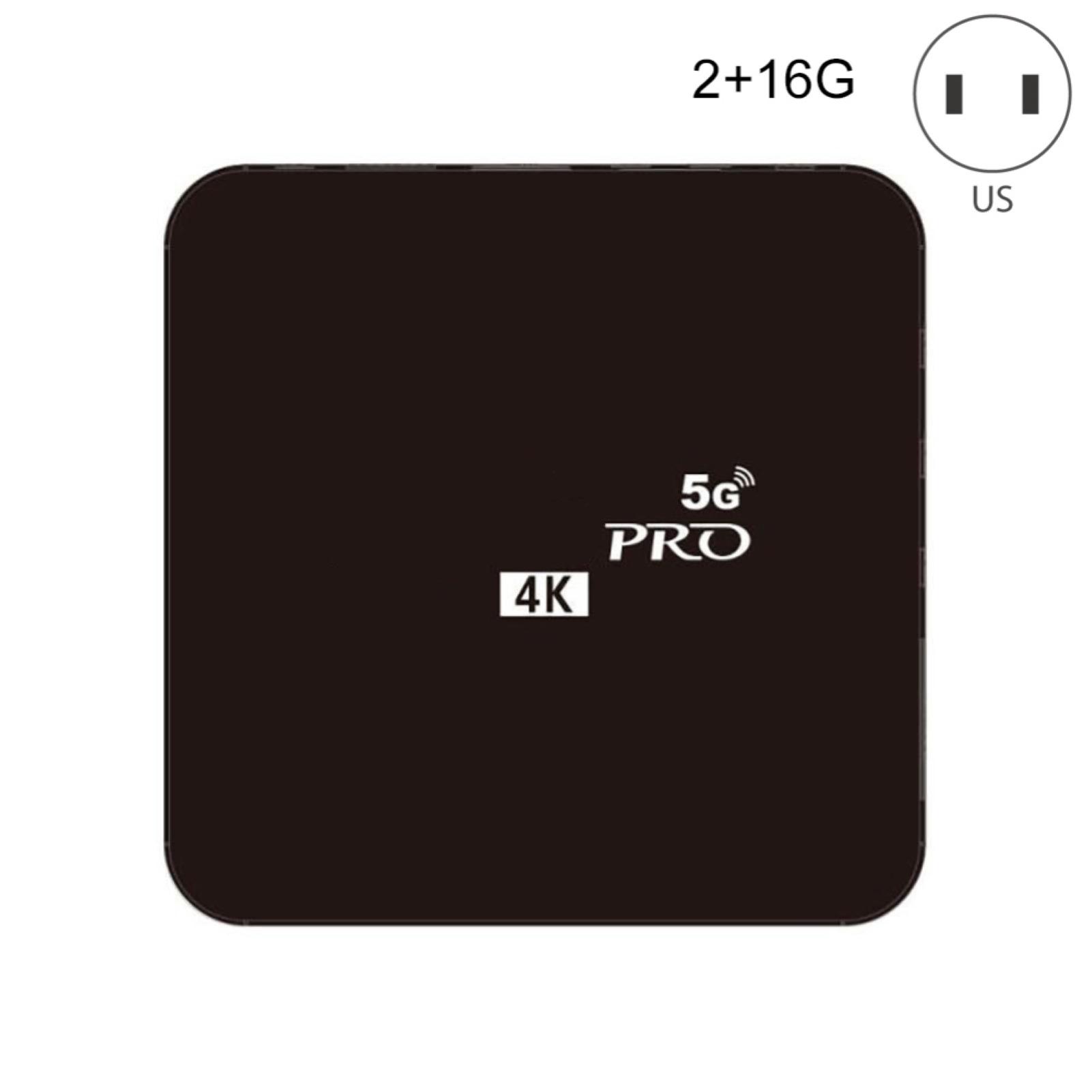 miniatura 14 - 2020 pulgadas Android 10.1 V88 TV Box 5G Wifi 4K Quad Core Smart Media Player 2+16g 1+8g